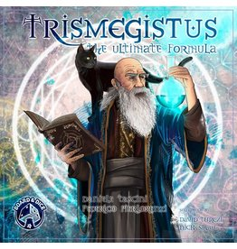 Board & Dice Trismegistus
