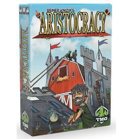 Tasty Minstrel Games Aristocracy