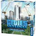 Thames & Kosmos Cities Skylines