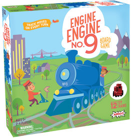 Amigo Games Engine, Engine No. 9