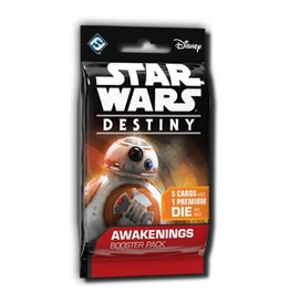 Fantasy Flight Games SW Destiny: Awakenings Booster Pack