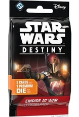 Fantasy Flight Games SW Destiny: Empire at War Booster Pack