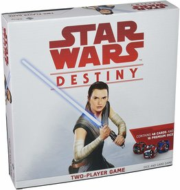 Fantasy Flight Games SW Destiny: Two Player Starter