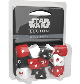 Fantasy Flight Games Dice Set SW: Legion