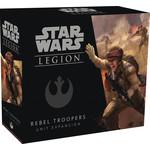 Fantasy Flight Games Rebel Troopers Unit SW: Legion