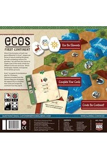 AEG Ecos: First Continent