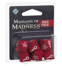 Fantasy Flight Games Dice Pack Mansions of Madness