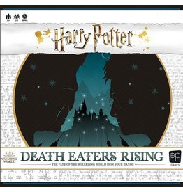 USAopoly Harry Potter Death Eaters Rising
