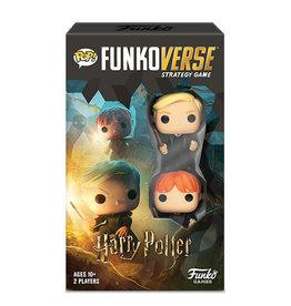 FUNKO POP! Harry Potter Funkoverse 101 Expandalone Game
