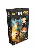 FUNKO POP! Harry Potter Funkoverse 101 Expandalone Game