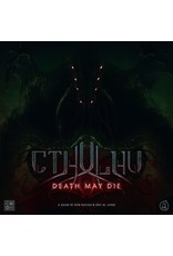 ANA CMON Cthuhlu Death May Die KS