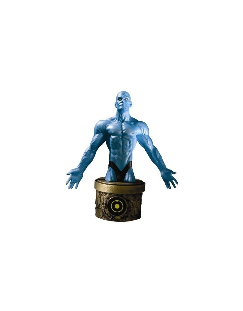 DC COMICS Watchmen Movie Dr Manhattan Bust