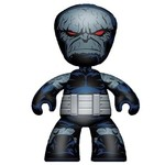 "Diamond Comic Distributor DC Universe Superman/Darkseid Mez-itz 6"" Designer Vinyl Figure"