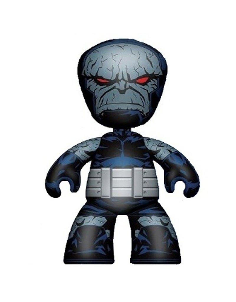 "Diamond Comic Distributor DC Universe Superman/Darkseid Mez-itz 6"" Designer Vinyl Figure"