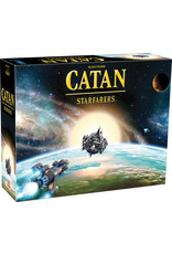 ANA Catan Studios Catan Starfarers