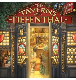 North Star Games The Taverns of Tiefenthal