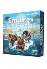 Portal Games Empires of the North Imperial Settlers