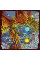 Calliope Games Tsuro Phoenix Rising