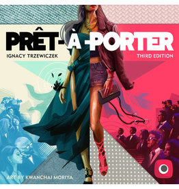 Portal Games Prêt-à-Porter 3E