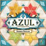 PLan B Games Azul Summer Pavilion