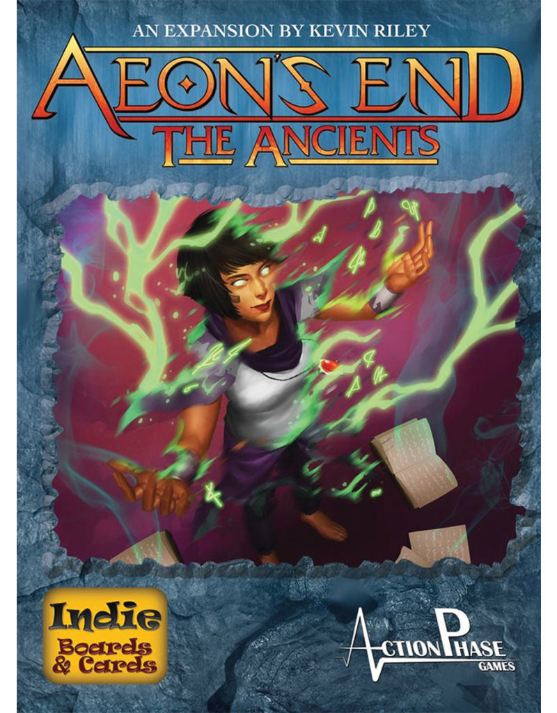 Indie Boards & Cards Aeon's End The Ancients