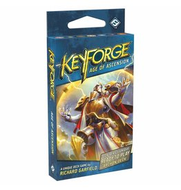 Fantasy Flight Games Age of Ascension KeyForge