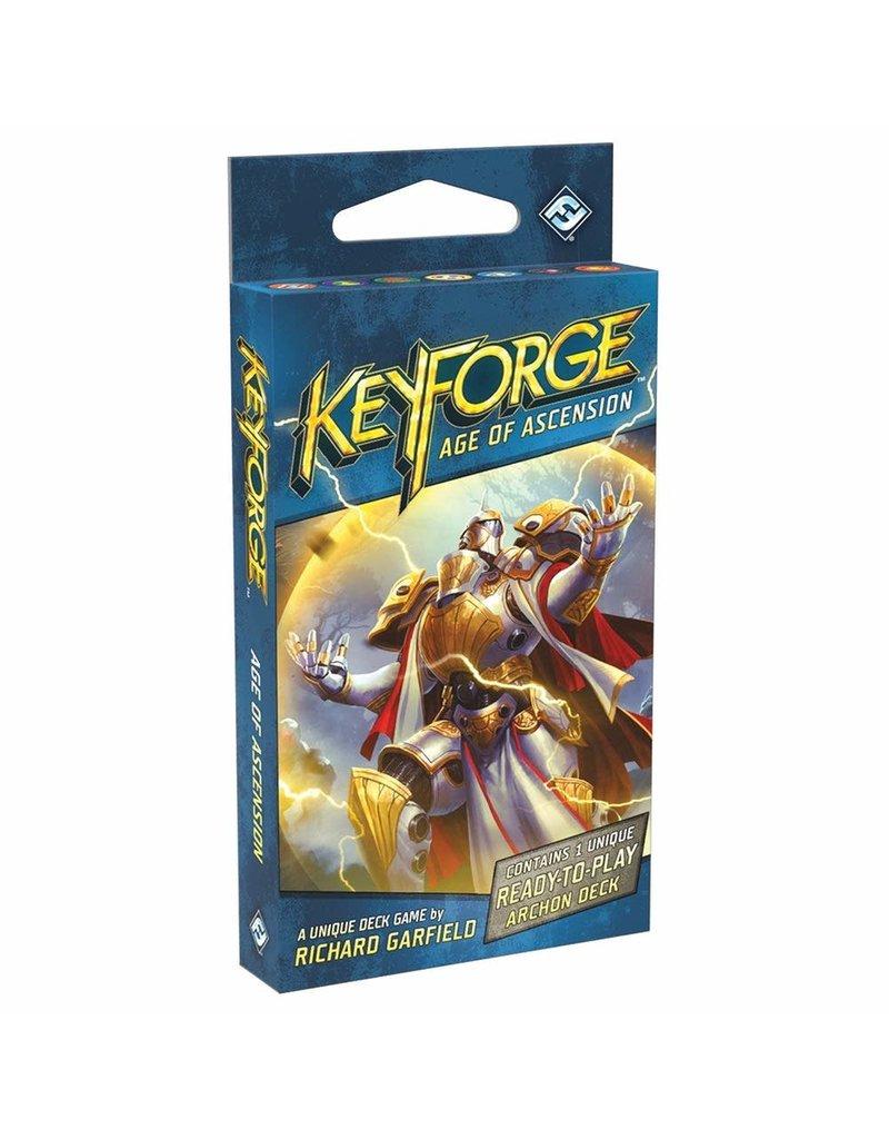 Fantasy Flight Games Age of Ascension KeyForge