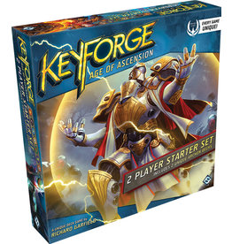 Fantasy Flight Games Age of Ascension Two-Player Starter KeyForge