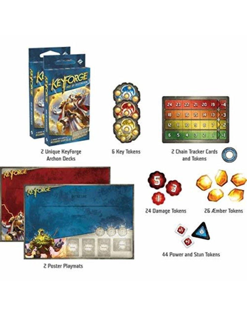 Fantasy Flight Games Age of Ascension Two-Player Starter KeyForge