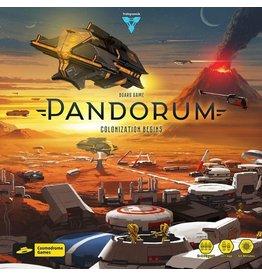 Cosmo Drome Games Pandorum