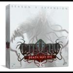 CMON Cthulhu Death May Die Season 2