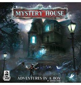 Cranio Creations Mystery House