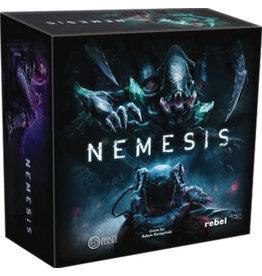 Asmodee Studios Nemesis