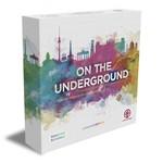LudiCreations On the Underground London/Berlin
