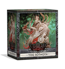 ANA CMON Death May Die Yog-Sothoth
