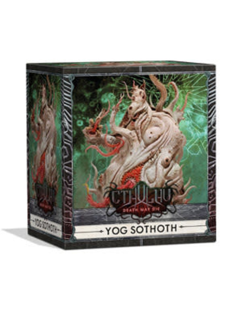 CMON Death May Die Yog-Sothoth