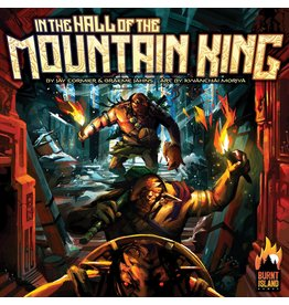 In the Hall of the Mountain King Deluxe KS
