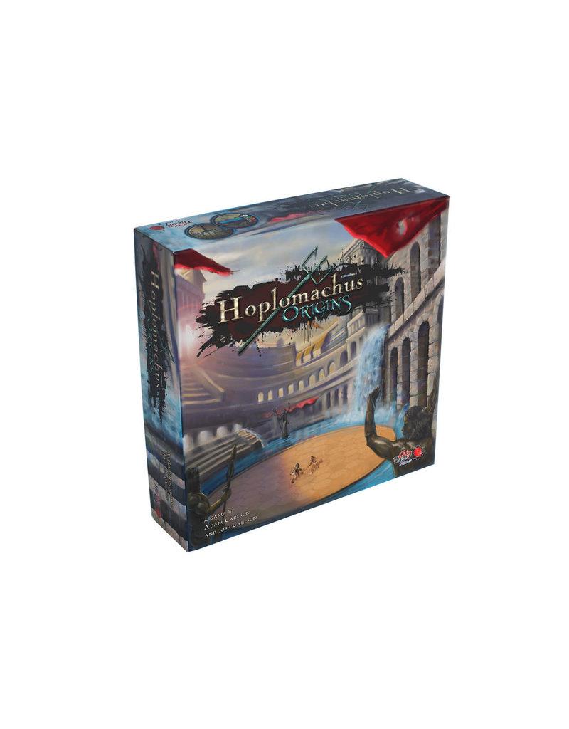 Chip Theory Games Hoplomachus Origins