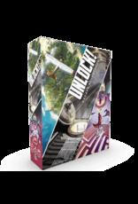 ANA Asmodee Studios UNLOCK! Escape Adventures