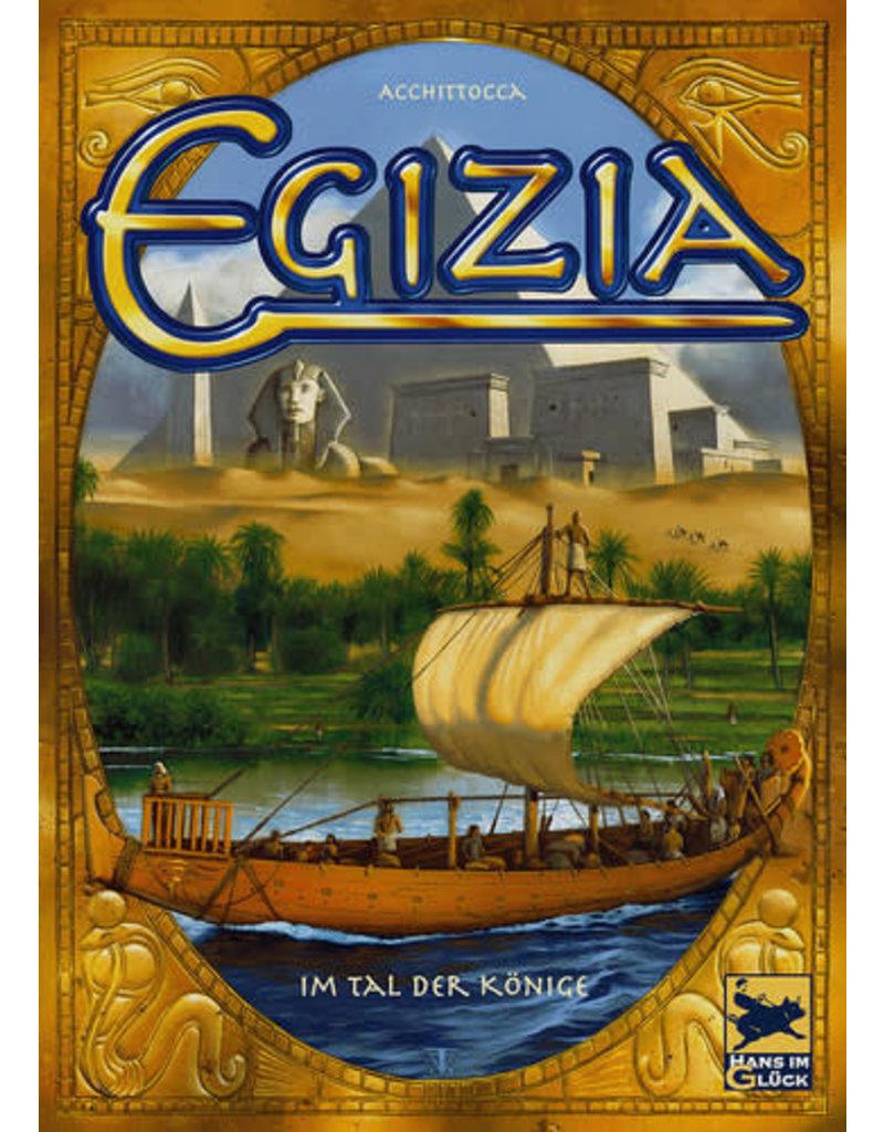 Stronghold Games Egizia KS