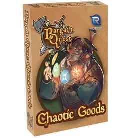 Renegade Game Studios Bargain Quest: Chaotic Goods Expansion