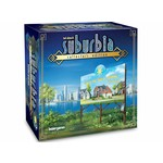 Bezier Games Suburbia Collector's Edition