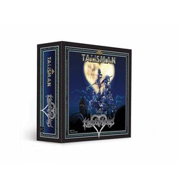 USAopoly Talisman Kingdom Hearts