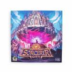 Druid City Games Sorcerer City Board Game Deluxe KS