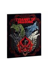 WOTC D&D Tyranny of Dragons D&D 5E
