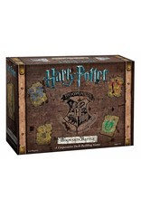 USAopoly Harry Potter Hogwarts Battle Cooperative Deck Building Card Game