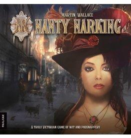 Phalanx Nanty Narking