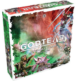 Steam Forged Games GodTear Eternal Glade Starter Set