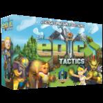 GameSalute Tiny Epic Tactics Deluxe KS