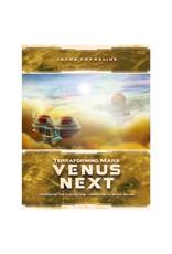 Stronghold Games Terraforming Mars Venus Next